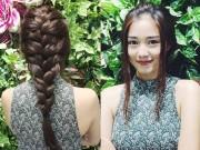 Làm đẹp mỗi ngày - Mục thị kiểu tóc Fearless Tết Phá Cách được hơn 6.000 like