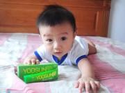 Tin tức cho mẹ - Lưu ý khi lựa chọn kem bôi trị côn trùng đốt cho trẻ