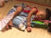TP.HCM: Nắng nóng, bệnh nhi nhập viện tăng cao