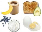 Làm đẹp - 5 bữa sáng chuẩn cho bạn giảm cân như ý muốn