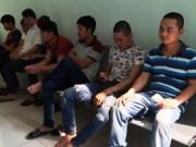 Tin tức - Hà Tĩnh: Hàng chục công nhân nhập viện nghi bị ngộ độc