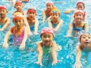Tin tức - Vụ 9 học sinh chết đuối: Nên đưa bơi lội vào nhà trường