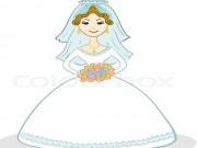 Làm mẹ - Truyện cổ tích: Cô dâu đen và cô dâu trắng