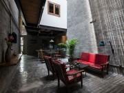 Nhà đẹp - Ngôi nhà 78m² phong cách thiền giữa lòng Sài Gòn