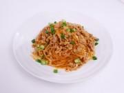 Bếp Eva - Miến sốt thịt băm cực ngon cho bữa sáng