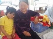Tin tức - Nghi án mẹ nuôi bạo hành con gái 8 tuổi vì 'không hợp tuổi'