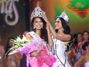 Làm đẹp - Cận cảnh nhan sắc tân Hoa hậu Hoàn vũ Philippines 2016