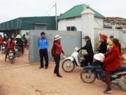 Tin tức - Nghệ An: Nổ lớn ở khu công nghiệp, nhiều người bị thương