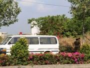 Tin tức - TPHCM: Người nước ngoài chết bí ẩn trong bụi rậm