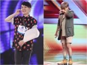 """Làng sao - Màn thi hài hước tại Vietnam Idol của chàng trai vừa """"gây sốt"""" X-Factor"""