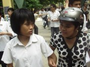 Tin tức - Tuyển sinh lớp 10 tại Hà Nội: Phụ huynh phải viết đơn nếu con không dự thi