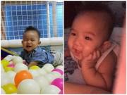 Ảnh đẹp của bé - Phan Nguyễn Tuấn Nam - AD22152 - Anh chàng thích cười
