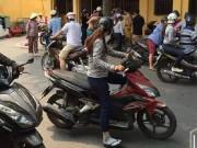 Tin tức - Báo tin giả bắt cóc trẻ em để công an đến xử lý đánh nhau