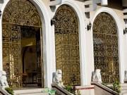 Nhà đẹp - Lóa mắt siêu biệt thự dành cho người chết tại Philippines