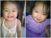 Ảnh đẹp của bé - Nguyễn Trần Bảo Châu - AD83579 - Khoai Tây hay cười