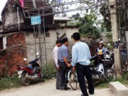 Tin tức - Bố lái xe tải vô tình cán con gái 2 tuổi tử vong