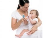 Tin tức cho mẹ - Phòng ngừa hen phế quản giao mùa ở trẻ em