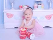 Ảnh đẹp của bé - Bùi Phương Linh - AD18472 - Bé gái xinh xắn, đáng yêu