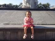Ảnh đẹp của bé - Nguyễn Phan Trúc Diễm - AD30485 - Cô nàng thích múa hát