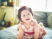 Ảnh đẹp của bé - Trần Khánh My - AD54489 - Thiên thần nhí đáng yêu