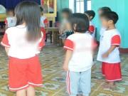 Tin tức - Thầy giáo tổng phụ trách đội bị tố xâm hại nữ sinh lớp 3