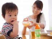 Tin tức cho mẹ - Con thấp bé nhẹ cân và nỗi lo của mẹ