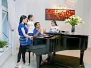 Clip Eva - Ngắm biệt thự triệu đô của MC Quyền Linh