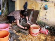 Tin tức - Hà Nội có thể thiếu 60.000m3 nước sạch mỗi ngày mùa hè