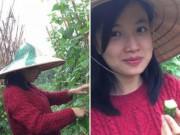 Eva tám - 'Tiểu thư' giàu có bỏ Singapore về Việt Nam bán rau sạch vì bố bị bệnh