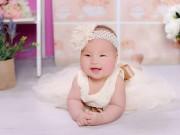 Ảnh đẹp của bé - Nguyễn Linh Nhi - AD19776 - Thiên thần đáng yêu
