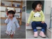 Ảnh đẹp của bé - Sunny KimChi - AD29459 - Cô nàng nghịch ngợm