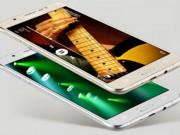 Eva Sành điệu - Samsung C-series giá mềm sắp ra mắt
