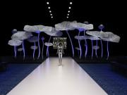 Thời trang - Đếm ngược thời gian khai màn Tuần thời trang quốc tế