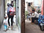 Cận cảnh phòng trọ điều hòa chỉ 15.000 đồng/đêm giữa Hà Nội