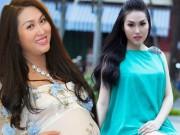 Làng sao - Phi Thanh Vân nói chuyện nhân quả về bạn trai cũ đánh mình sảy thai