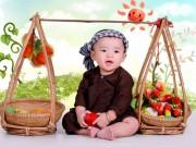 Ảnh đẹp của bé - Nguyễn Đức Trung - AD15996 - Anh chàng thích nghiên cứu