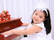 Ảnh đẹp của bé - Võ Nguyễn Gia Hân - AD20243 - Nấm lùn hiếu động