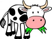Làm mẹ - Truyện cổ tích: Bò béo bò gầy
