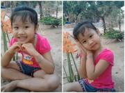 Ảnh đẹp của bé - Nguyễn Hồng Linh - AD45092 - Cô bé điệu đà