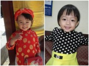 Ảnh đẹp của bé - Lê Hồng Bảo Trang - AD21141 - Cô bé điệu đà