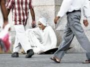 Clip Eva - Ăn mày kiếm 1,6 tỷ/ngày, nhiều du khách đến Dubai giả ăn xin