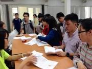 Tin tức - Kỳ thi THPT quốc gia: Thí sinh tiếp tục 'né' môn sử