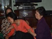 Người thân ngất lịm sau vụ mẹ sát hại hai con rồi tự tử
