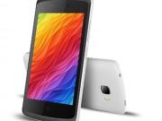 Eva Sành điệu - Điện thoại Ấn Độ Intex có mặt tại Việt Nam, giá từ 470.000 đồng