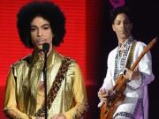 Làng sao - Huyền thoại nhạc Pop Prince qua đời, cả thế giới chết lặng