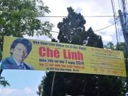 Làng sao - Liveshow ca sĩ Chế Linh bị phạt dù chưa diễn