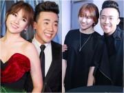 Làng sao - Hari Won gây tranh cãi khi làm giám khảo cùng Trấn Thành