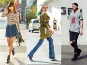 Thời trang - Fashionista Việt đổ bộ tới Tuần thời trang quốc tế Việt Nam