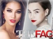 Thời trang - Hồ Ngọc Hà chính thức làm giám khảo The Face Việt Nam