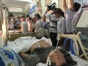 Tin tức - Ngạt khí hầm biogas, 3 người chết